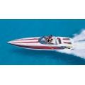 Спортивный катер Formula 353 Fastech